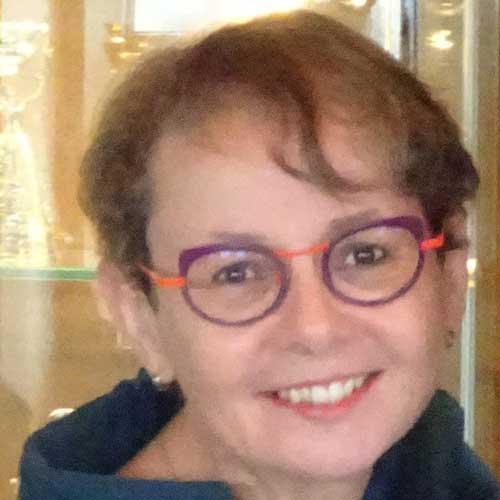 Brigitte Paulmier