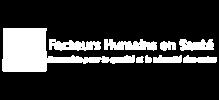 Logo Facteurs Humains en Santé
