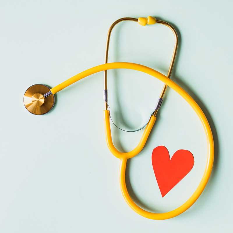 Soutenir CAP CNV Santé