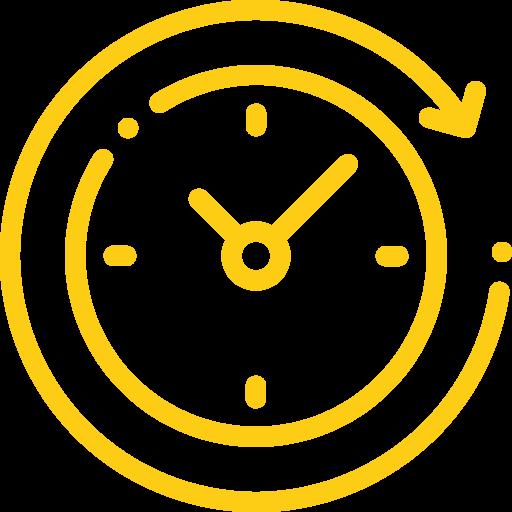 Modules de 2h - icone jaune